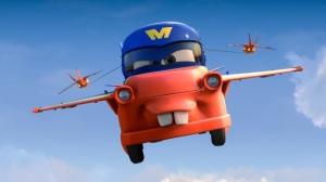 "Still a better movie than ""Planes."""
