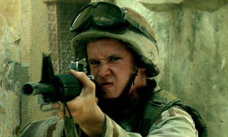 That One Guy: Black Hawk Down Edition \u2013 Turner Watson