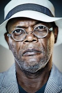 """This is how I imagine Mr. Arnold looks now.  See, he ain't got time for yo' sh*t.""  - Sam Jackson"