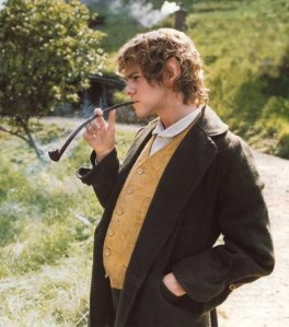 I left the Shire before it was cool.