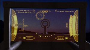 See that logo?  Top center? Keep in mind, this is Mal Reynolds' gun from the battle of Serenity Valley.