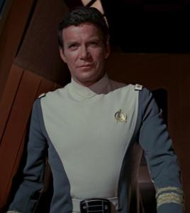 All the poon.  James T. Kirk got ALL the poon.  In the galaxy.  All of it.  There ain't none left.