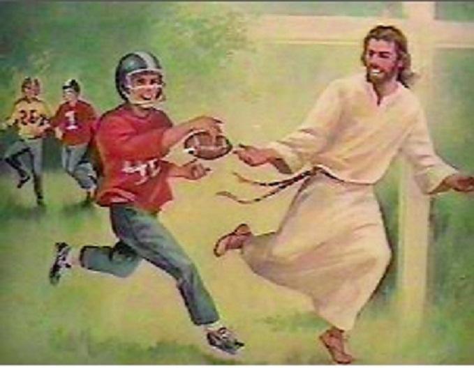 jesus-football